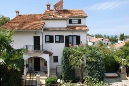 Apartament A0PIB / Porec-Spadici / Istria