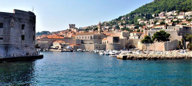 Chorwacja w pigułce. Wakacje nad Adriatykiem od A do Z