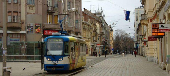 Urzekająca Slawonia i Osijek