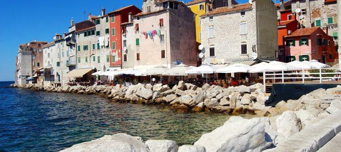 Rovinj – perła w koronie Adriatyku