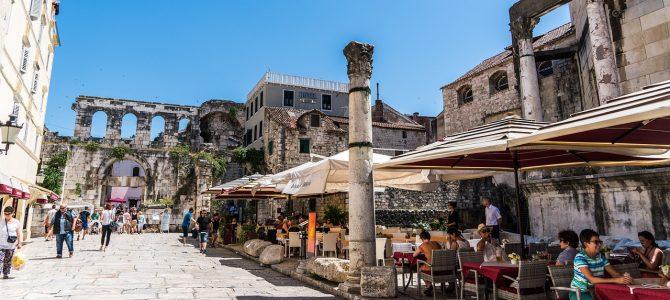 Split – perła Adriatyku, atrakcje i co zobaczyć