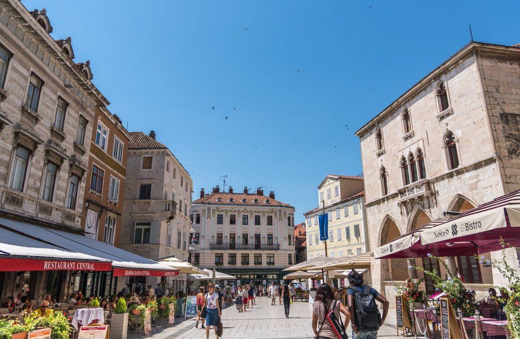Tradycje i kultura w Dalmacji