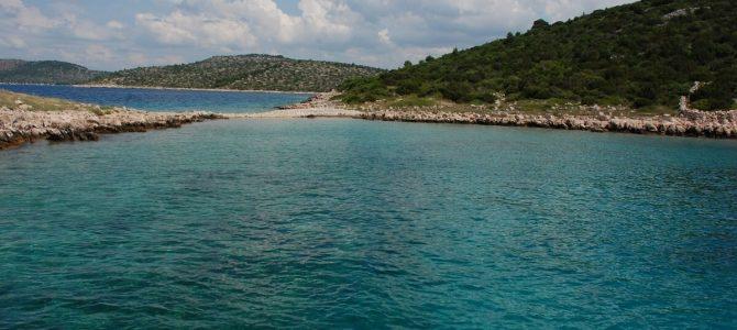 Wyspa Murter – raj dla amatorów sportów wodnych
