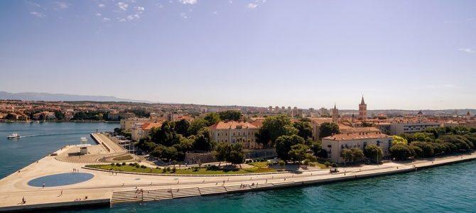Wyspy Archipelagu Zadarskiego