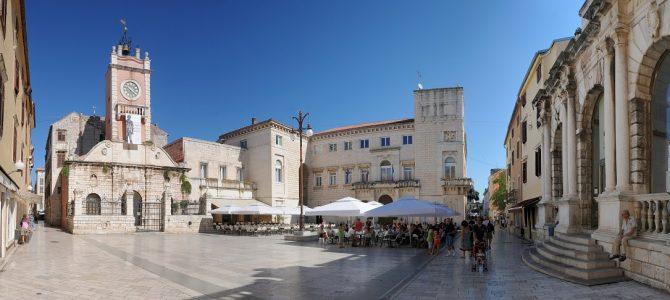 Zadar – atrakcje, co zobaczyć?